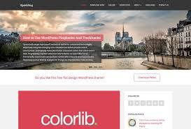 50 best responsive wordpress themes 2017 colorlib wordpress themes