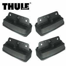 <b>Thule</b> KIT3181 - Podium/EDGE <b>Fit Kit</b> 3181 for <b>KIA</b> Seltos 2020+ ...