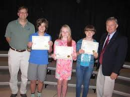 horry soil and water essay contest st place   macie adams of aynor middle   click here to  macie    s essay nd place   ross williams of green sea floyds middle