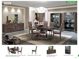 Modern Formal Dining Room Sets Platinum Slim Dining Modern Formal Dining Sets Dining Room Furniture