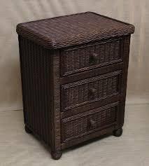 brown wicker outdoor furniture dresses:  hampton bay wicker dresser  drawer chest