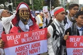 Image result for Ahok- Governor of Jakarta