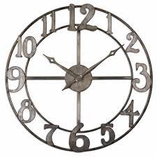 indoor outdoor wall clock z