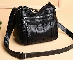 <b>Women</b> Shoulder Bags For Ladies Crossbody Bags Simple Fashion ...
