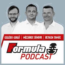 Formula Podcast