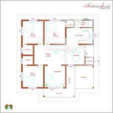 Kerala Small House Plans And Elevations   Homemini s comArchitecture Kerala Beautiful Elevation And Its Floor Plan House Plans In With