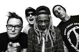 Lil Wayne Isn't Quitting the Blink-182 Tour | SPIN