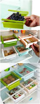 maximize your storage space with the refrigerator sliding drawer large enough to hold food items adequate storage space