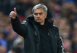 Image result for jose mourinho 2015