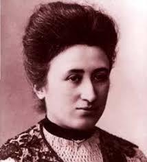 """Obras escogidas"" de Rosa Luxemburgo - publicadas por editorial Ayuso en 1978 - links actualizados Images?q=tbn:ANd9GcSp9IKKCBhG_xtX0Y6gnbCERVq35vi_Ajcya06sj6ZFYdI3amY4Gg"