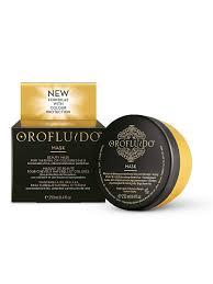 <b>Маска для</b> волос <b>mask</b> 250мл. <b>Orofluido</b> 3803242 в интернет ...