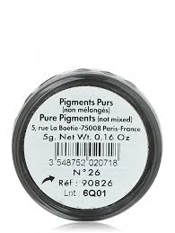 <b>Пигмент цветной для</b> макияжа тон 26 Pure pigments MAKE UP ...
