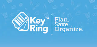 <b>Key Ring</b>: Cards Coupon & Sales - Apps on Google Play