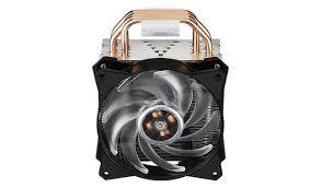 # <b>COOLER MASTER MasterAir</b> MA410P RGB <b>CPU</b> Air Cooler ...