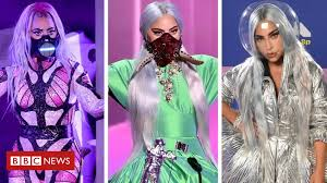 Seven key moments from the MTV VMAs: <b>Lady Gaga</b>, Taylor Swift ...
