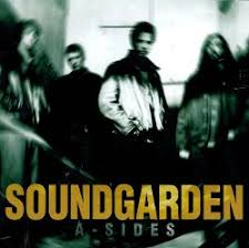 <b>A-Sides</b> - <b>Soundgarden</b> | Songs, Reviews, Credits | AllMusic
