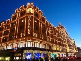 Harrods Londen