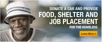 Donate a Car to Help People in MD, DC & VA - Volunteers of America