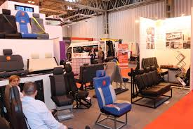 scotseats at the cv show commercial vehicle dealer scotseats at the cv show 2016