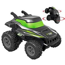 Zoohao RC Stunt Car,Watch <b>Remote</b> Control Car, Terrain <b>Off Road</b> ...