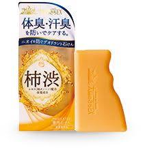 Японская <b>массажная мочалка</b> Kikulon <b>Awa Star</b> Awaru