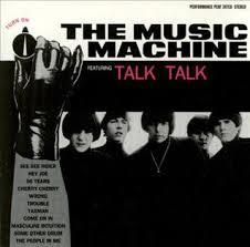 (<b>Turn</b> On) The <b>Music Machine</b> - Wikipedia