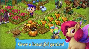 """<b>Fairy</b> Farm """"<b>Casual</b> Creativity Games"""" Android Gameplay Video ..."""