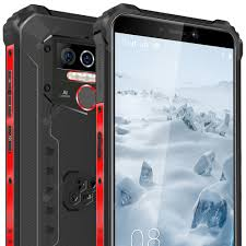 <b>OUKITEL WP5 Pro</b> Black Cell phones Sale, Price & Reviews ...