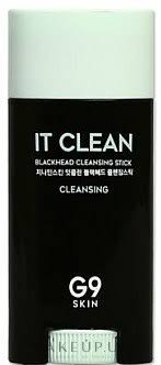 <b>Стик для очищения пор</b> - G9Skin It Clean Blackhead Cleansing Stick