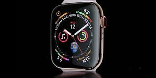 <b>Apple</b> представила новые <b>умные часы Watch Series 4</b> - Лайфхакер