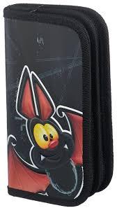 <b>BRAUBERG Пенал</b> Летучая мышь (228102) — купить по ...