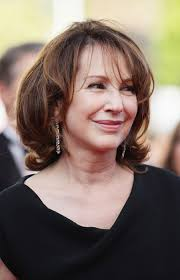 CANNES, FRANCE – MAY 23: Nathalie Baye attends the Palme d'Or Award C