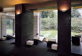 E'SPA @ <b>Gianfranco Ferrè</b> by EZIORIVA Architetto | Spa facilities