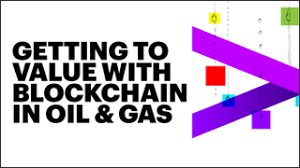 Getting to Value with <b>Blockchain in Oil</b> and Gas | Accenture