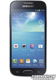 Samsung Galaxy S4 Mini สมาร์ทโฟน หน้าจอ 4.3 นิ้ว ราคา 8,990 บาท ...