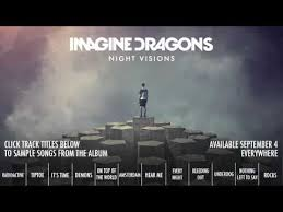 <b>Imagine Dragons</b> - <b>Night</b> Visions - Available Sep. 4 - YouTube