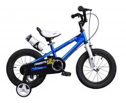 Детский <b>двухколесный велосипед Royal Baby</b> Freestyle Steel 14 ...
