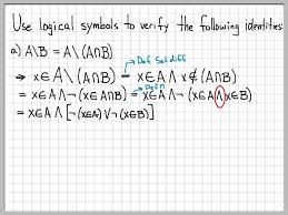 proof and problem solving sets example 05 proof and problem solving sets example 05