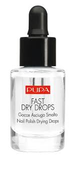 "PUPA <b>Быстрая сушка лака</b> ""Fast Dry Drops"", 7 мл — купить в ..."