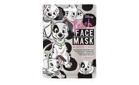 <b>MAD Beauty</b> Дисней Увлажняющая маска для лица с кокосовым ...