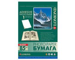 <b>Фотобумага Lomond</b> A4, <b>A6</b> для фотопринтеров, купить бумагу ...