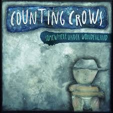 <b>Counting Crows</b>: <b>Somewhere</b> Under Wonderland (Deluxe) - Music ...