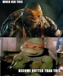 Teenage-Mutant-Ninja-Turtles-Memes | i'm a movie nerd via Relatably.com