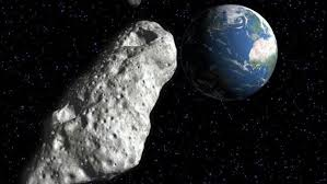 Friday the 13th sees 3 gigantic asteroids flying past Earth: NASA ...