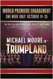 Michael Moore en TrumpLand