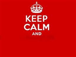 Keep Calm 2 - caption | Meme Generator via Relatably.com