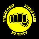 strike hard