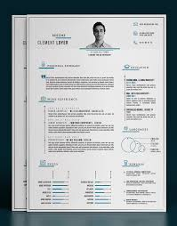 cv templates to help you standout the jobfather clementloyer cv precise