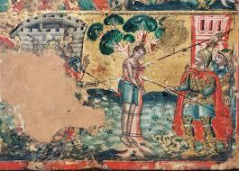 Αποτέλεσμα εικόνας για απολυτικιον αγιου νικολαου εν βουνενοις