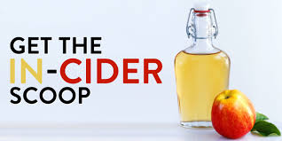 what are the proven health benefits of apple cider vinegar